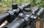 Optics Buying Guide: Big Scopes
