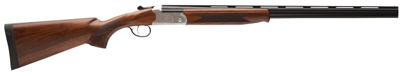 Stevens 555 Enhanced Over and Under Shotgun