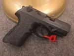 SHOT Show: A Sweet New Carry Gun From Beretta