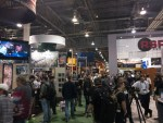Cruising 30 Miles of SHOT Show