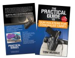 New Book: The Practical Guide to Gun Holsters for Concealed Carry