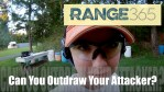 Can you outdraw your attacker?