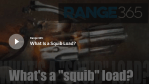 What's a Squib Load and What Should You Do About It?