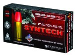 New Federal Syntech Action Pistol Ammunition