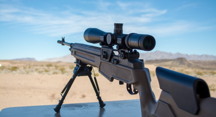 Random Pithiness from SHOT Show 2018