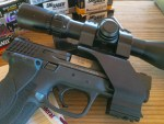 My Favorite Five Shooting Accessories