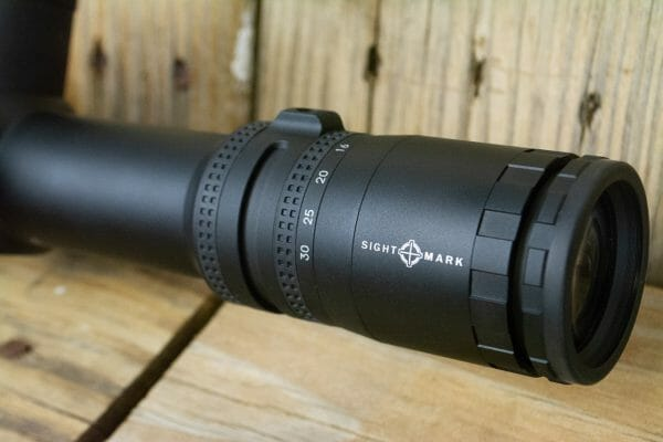 First and Second Focal Plane in Rifle Scopes for Dummies