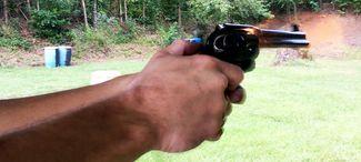 How to Run a Single-Action Revolver [VIDEO]
