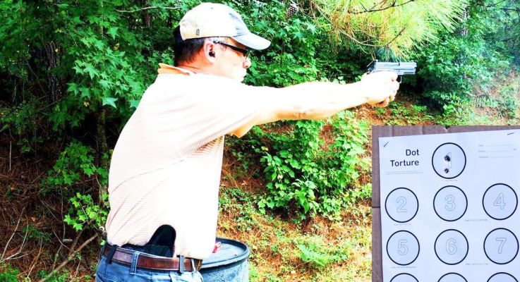 How to Make the Most From One Box of Ammo