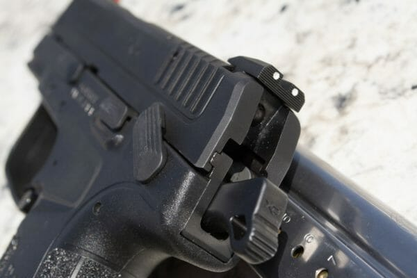 Which Mechanical Gun Safety is Right for Concealed Carry?