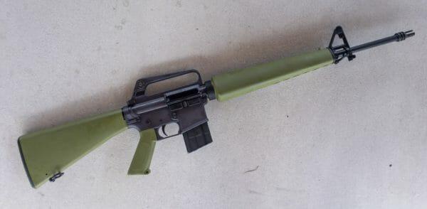 Brownells BRN-601 AR-15 Rifle