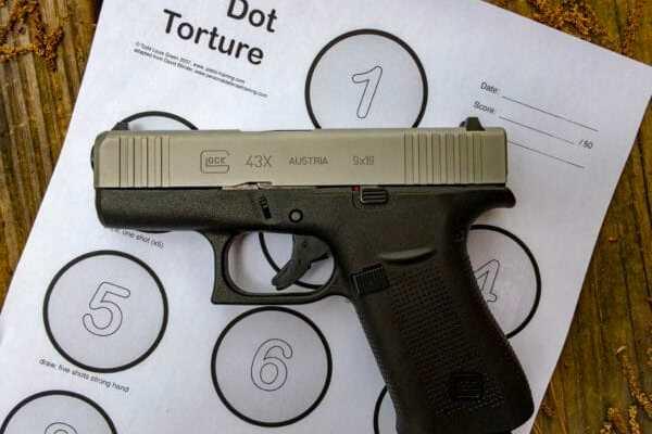Best Drills to Make You a Better Handgunner