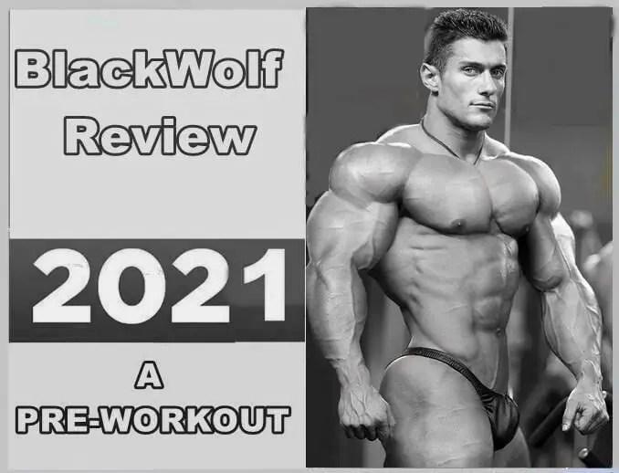 BLACKWOLF Review