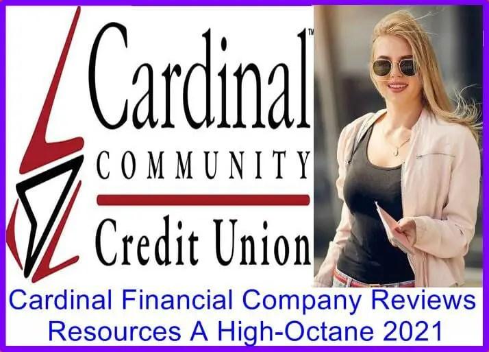 Cardinal Financial Reviews