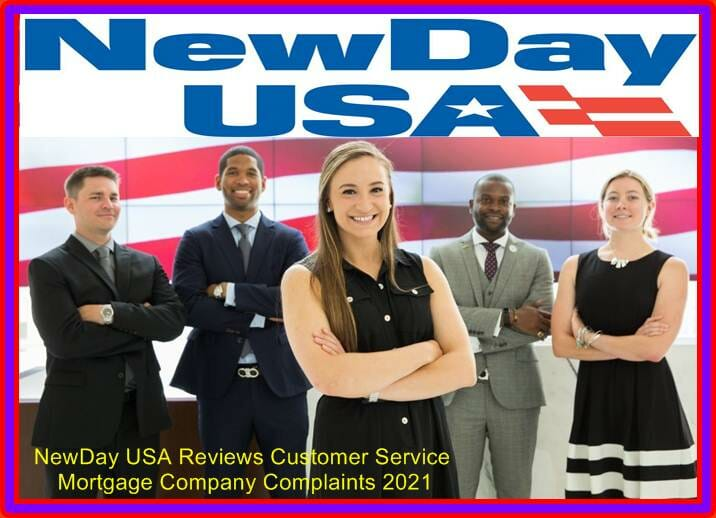 NewDay USA Reviews