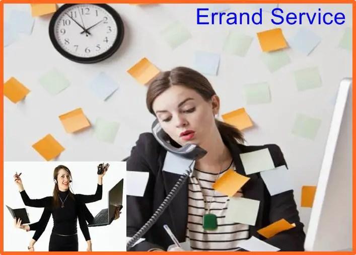 Errand Service