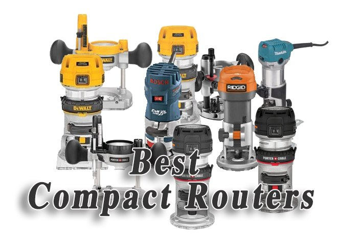 Best compact router