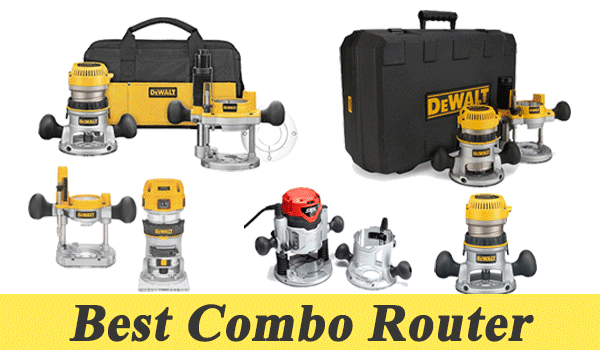 Best Combo Router
