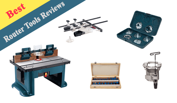 Best Router Tools