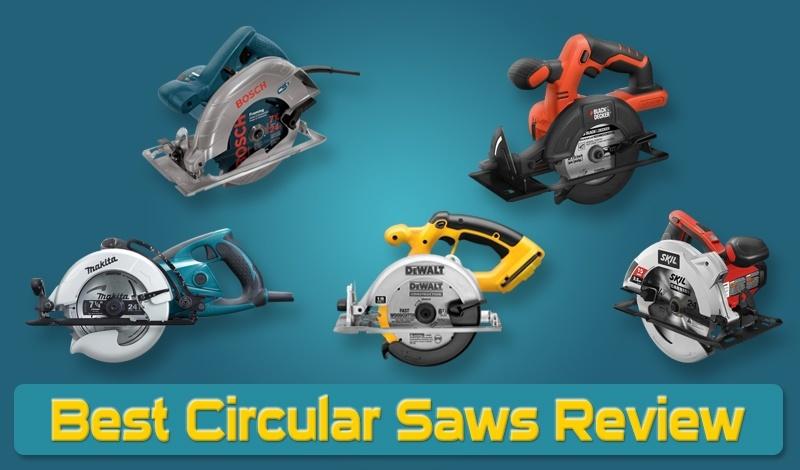 Best Circular Saws