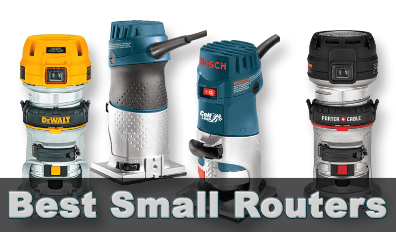 Best Small Routers