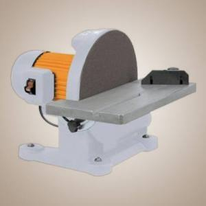 Central Machinery Disc Sander