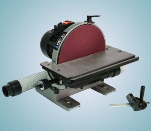 Delta Power Equipment Corp 31-140 Disc Sander