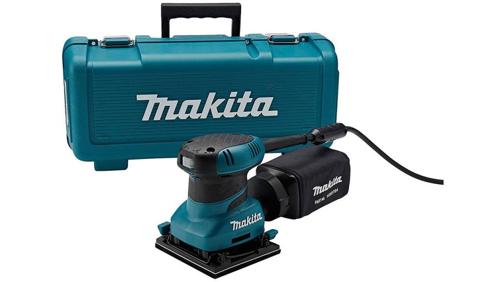 Makita BO4556K Finishing Sander
