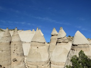 8. Tent Rocks National Monument