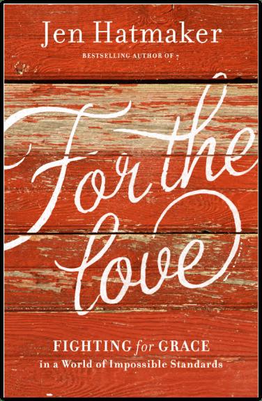jFor the love