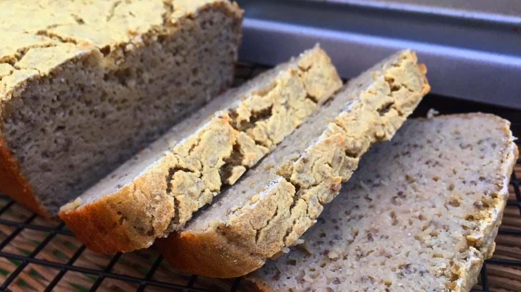 Gluten-free Bread, Sliced Bread