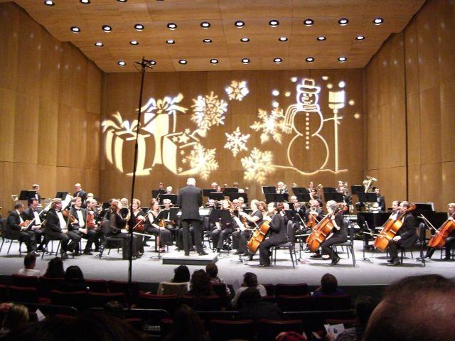 December 2011 Harper College Holiday Concert
