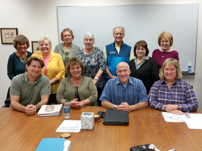 Oct 2015 HCAA Board
