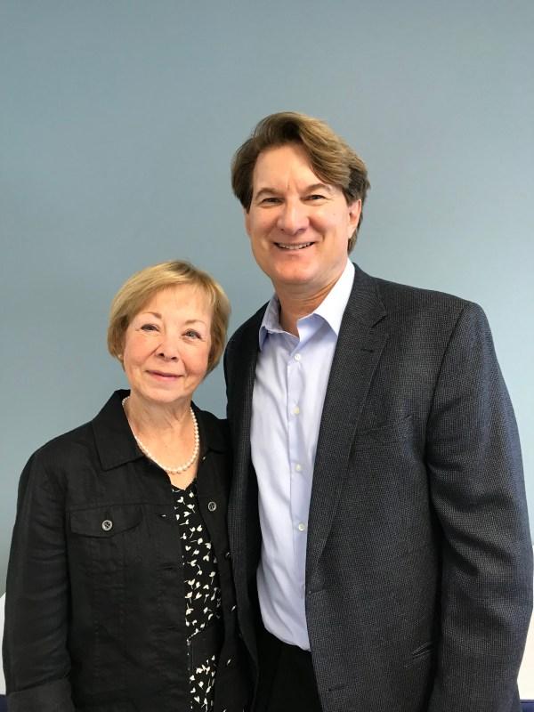 9/26/19 Linda Frank took over leadership from Michael Nejman.