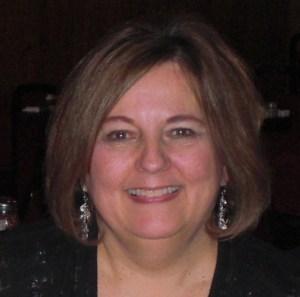 Carole Bomba, President, Term (Fall 2021-Fall 2023)
