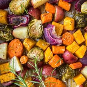 winter vegatbles