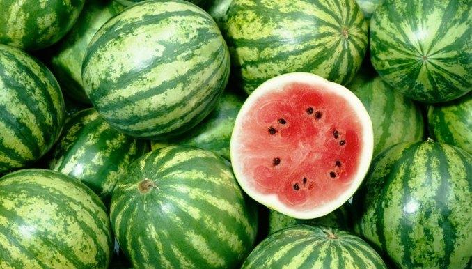 watermelon to increase libido