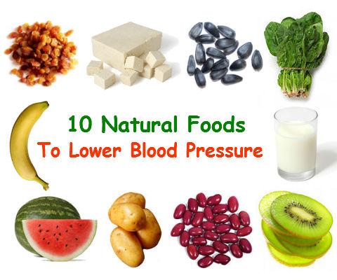 Image result for blood pressure lowering foods