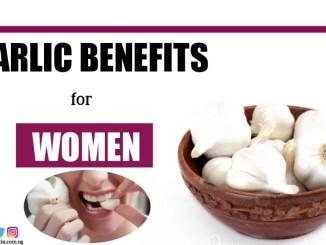 Garlic Benefits For Women's