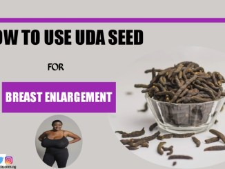 Uda seed