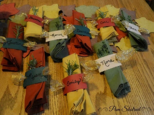 26-our-beautiful-napkin-rings-slash-place-cards-cardstock-ribbon-and-a-sprig-of-herbs
