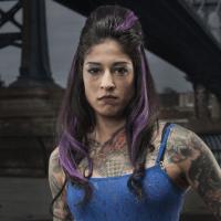 Ink Master's Lydia Bruno