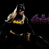 Batgirl: The Web Series