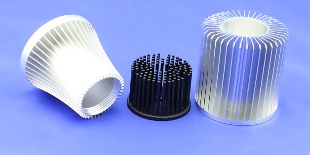 advanced heat sink heat pipe solutions