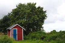 Sweden-hut