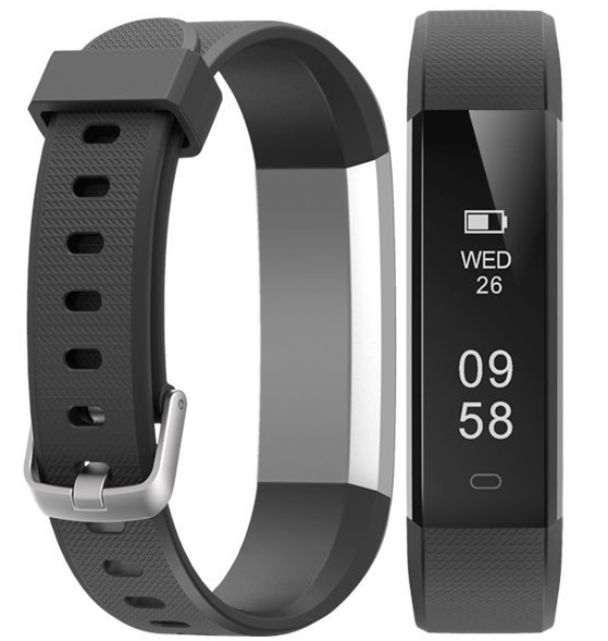 Letsfit ID115U Fitness Tracker | My Helpful Hints | Product Reviews