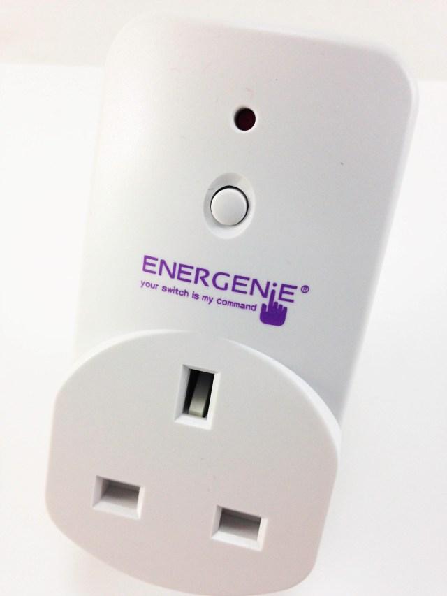 Energenie MiHome Adapter Plus