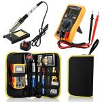 Magneto Tools Soldering Iron Kit