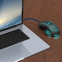 HAVIT Magic Eagle Gaming Mouse