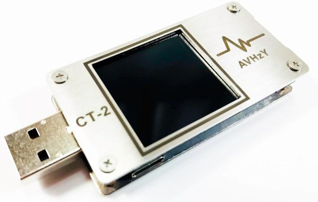 AVHzY CT-2